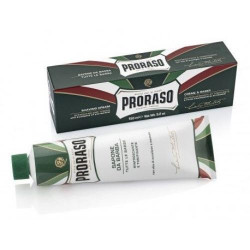 Proraso Shaving cream GREEN 150 ml