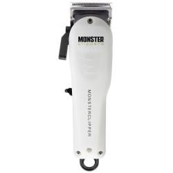MONSTER CLIPPER TAPER BLADE WHITE