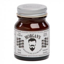 Morgan's moustache styling wax 50 gr