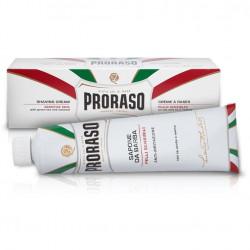 Proraso Shaving cream WHITE 150 ml
