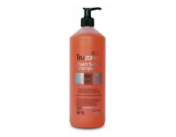 Truzone Peach ( piersice ) sorbet shampoo 1 litre