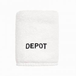 Depot facial towel S size