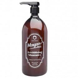 Morgan's revitalising shampoo 1000 ml