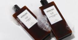 Noberu hair shampoo anti dandruff 250 ml