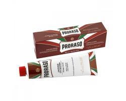 Proraso Shaving cream RED 150 ml