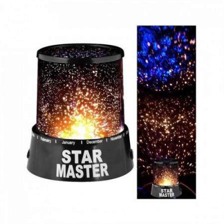 LAMPA DE VEGHE CU STELUTE STAR MASTER
