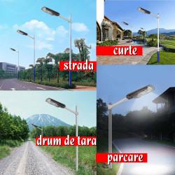LAMPA SOLARA STRADALA 60/90/120w