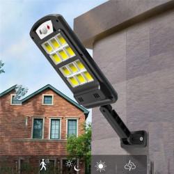 LAMPA SOLARA TIP STRADALA 240 LED