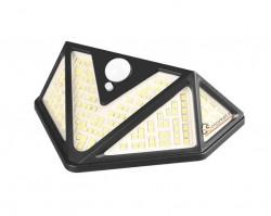 SET - 3 LAMPI SOLARE PREMIUM 166 LED