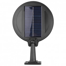 SET 2 X LAMPA SOLARA CIRCULARA 120 LED