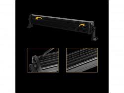 LED BAR AUTO 120W 12-24W 40 LED