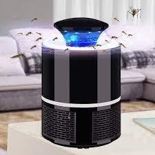 LAMPA ANTITANTARI MOSQUITO KILLER USB SI UV LED