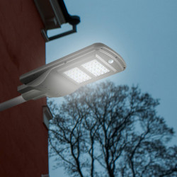 LAMPA SOLARA STRADALA 30/60/90/120w