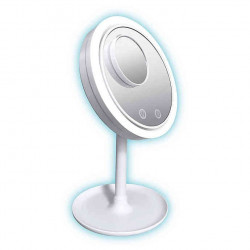 OGLINDA MAKE-UP CU VENTILATOR SI LED