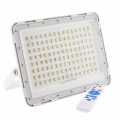 PROIECTOR SOLAR 200W 150 LED IP67 + TELECOMANDA