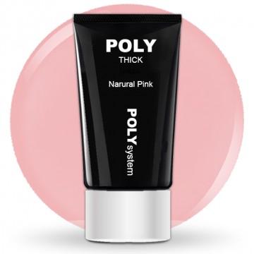 Poly Natural Pink 30ml