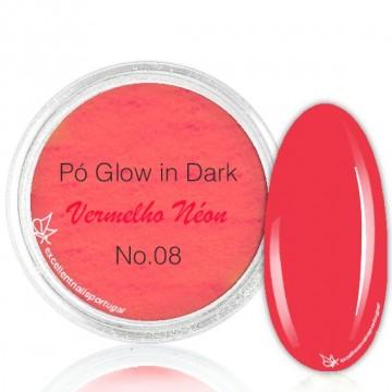 Pó Glow In Dark Nº 08