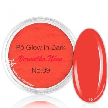 Pó Glow In Dark Nº 09