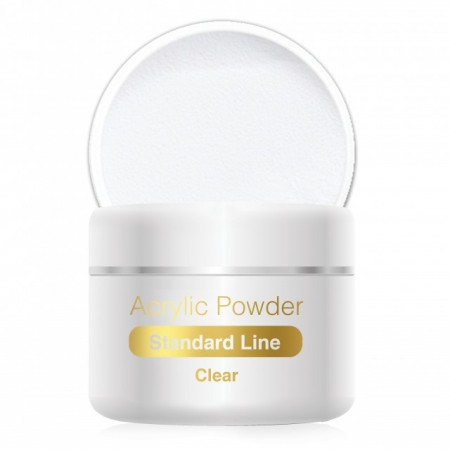 Acrylic Powder Clear 30gr
