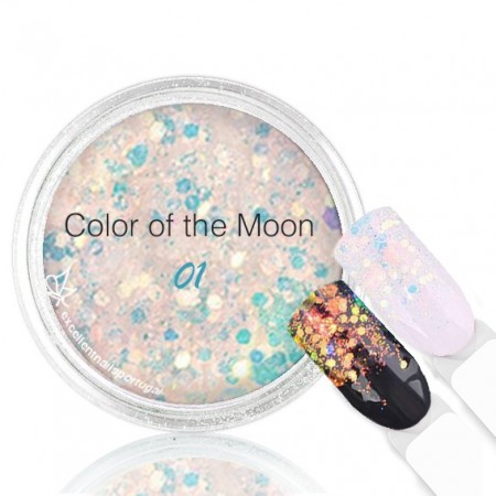 Colors of the Moon 01