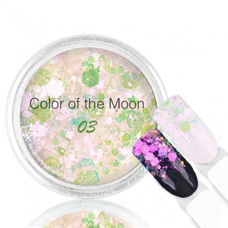 Colors of the Moon 03