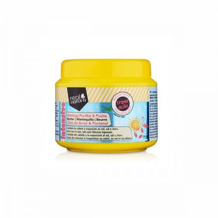 Manteiga Pro-Mar & Piscina 200ml