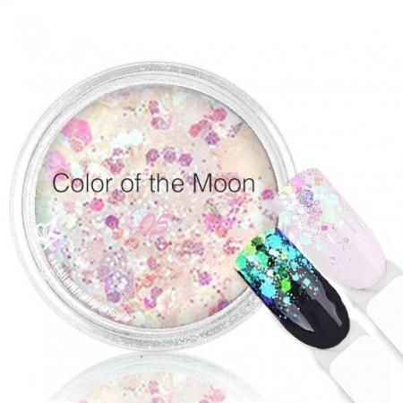 Colors of the Moon 05