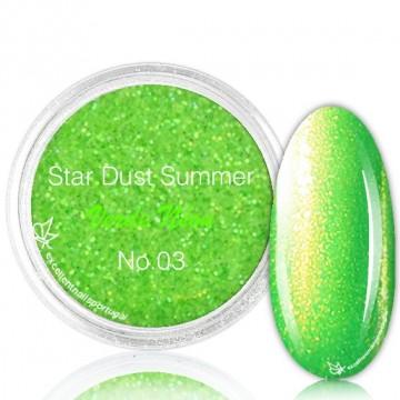 Pó Star Dust Summer 03