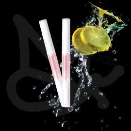 Caneta - óleo de cutículas de limão