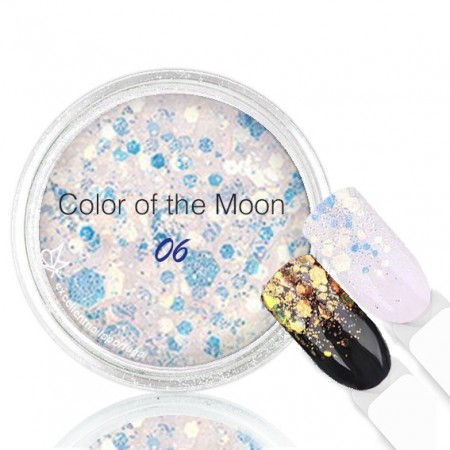 Colors of the Moon 06