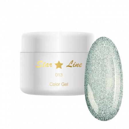 Colour Gel Star Line 013