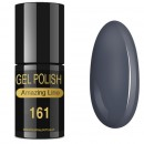 VERNIZ GEL AMAZING LINE 5ml 161 VENTO CALMO