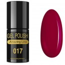 VERNIZ GEL AMAZING LINE 5ml 017 MALAGUETA