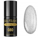 VERNIZ GEL AMAZING LINE 5ml 080 ANEL DE DIAMANTE
