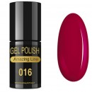 VERNIZ GEL AMAZING LINE 5ml 016 SANGRIA