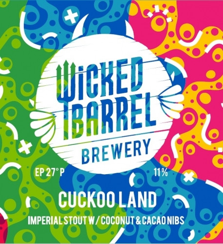 eticheta Cuckoo Land