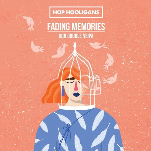 eticheta Fading Memories