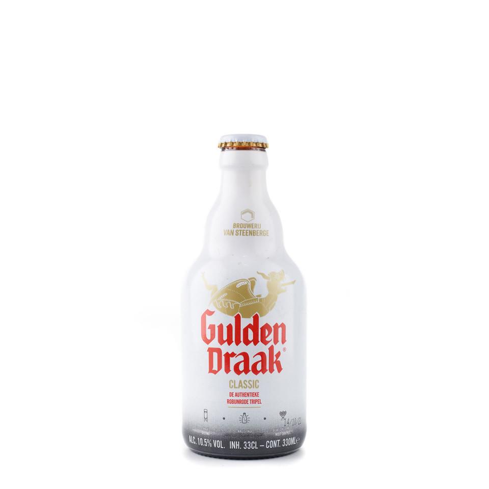 sticla Van Steenberge Gulden Draak Classic