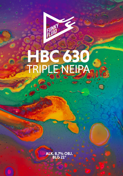 eticheta HBC 630