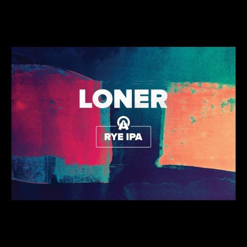 eticheta Loner