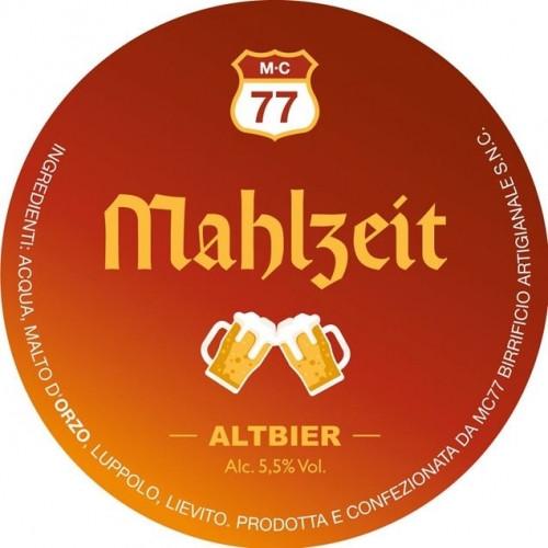 eticheta Mahlzeit