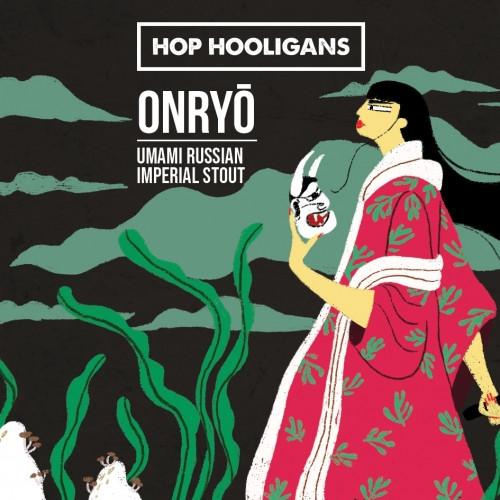 eticheta Onryo