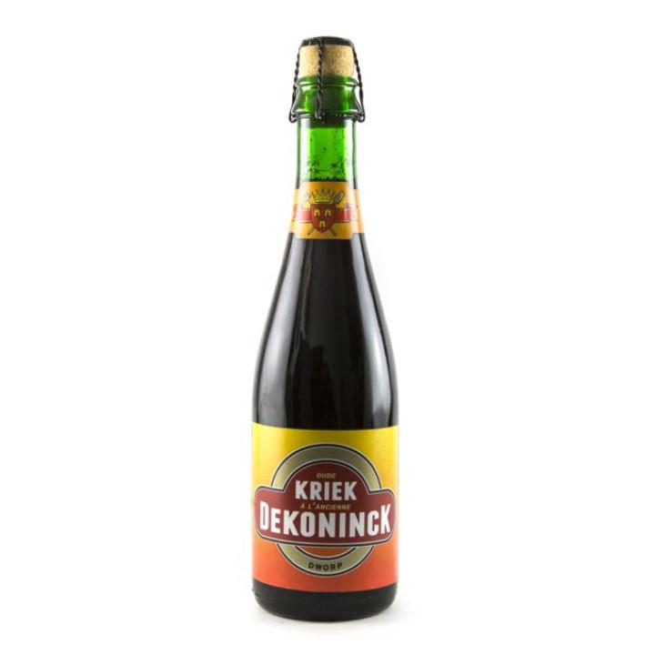 produs Oude Kriek Dekoninck
