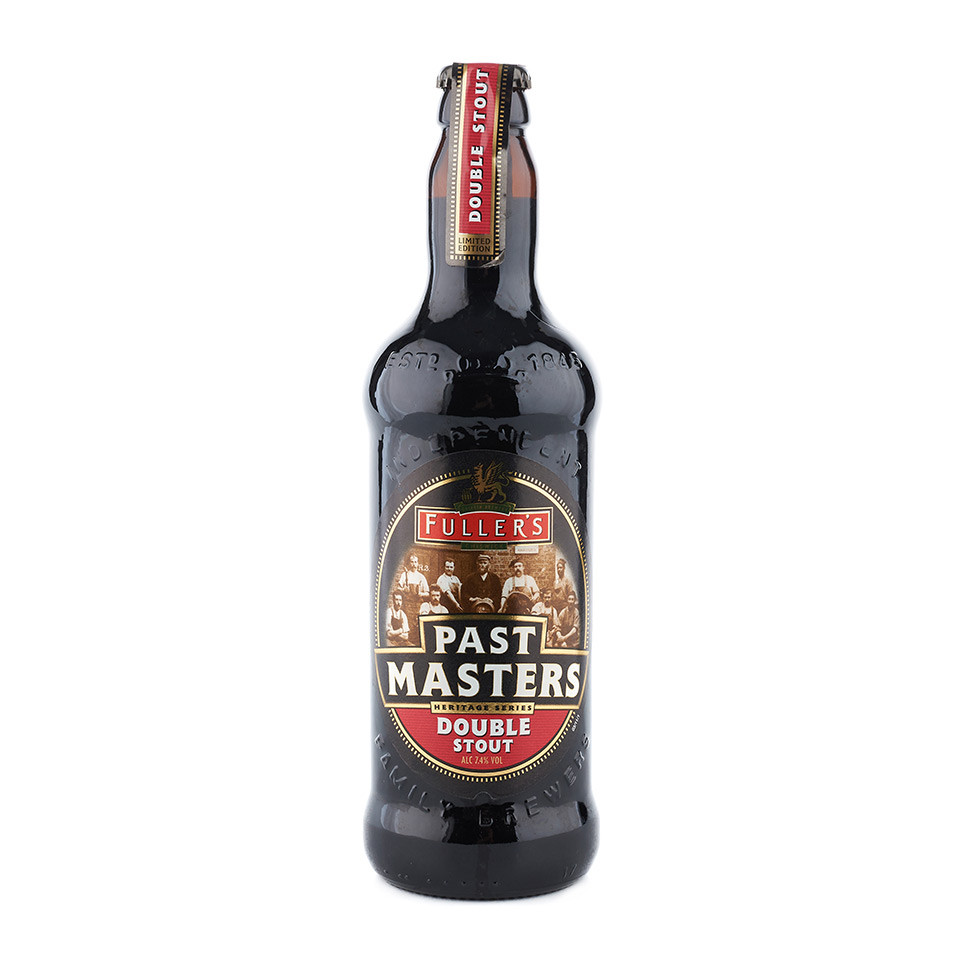 Past Masters 1893 Double Stout