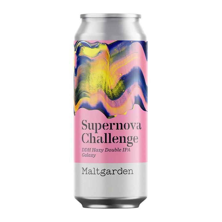 Supernova Challenge