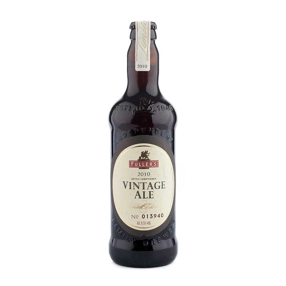 Fullers Vintage Ale 2010 sticla