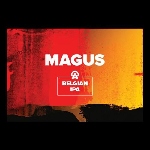 eticheta Magus