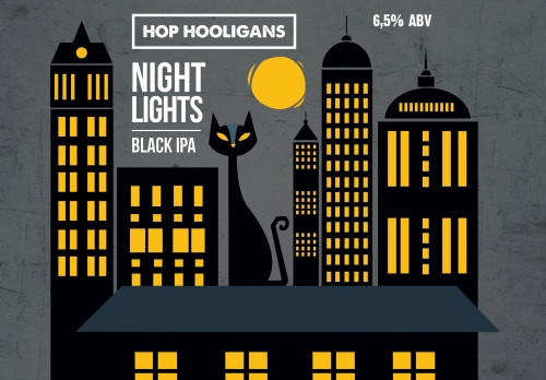 eticheta Night Lights