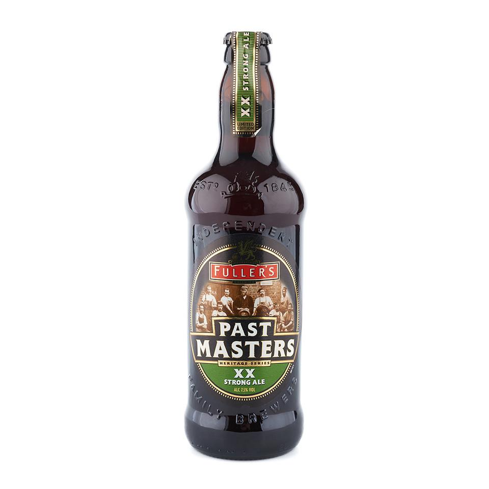 produs Past Masters 1891 XX Strong Ale