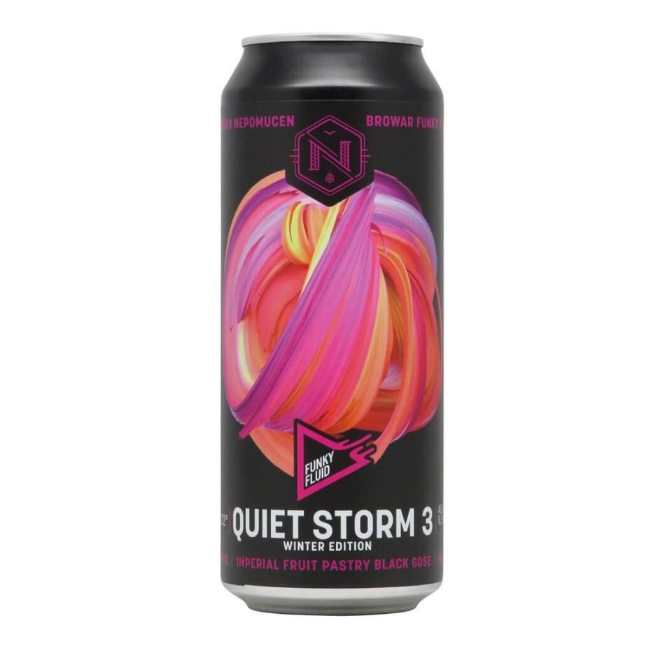 Quiet Storm 3: Winter Edition